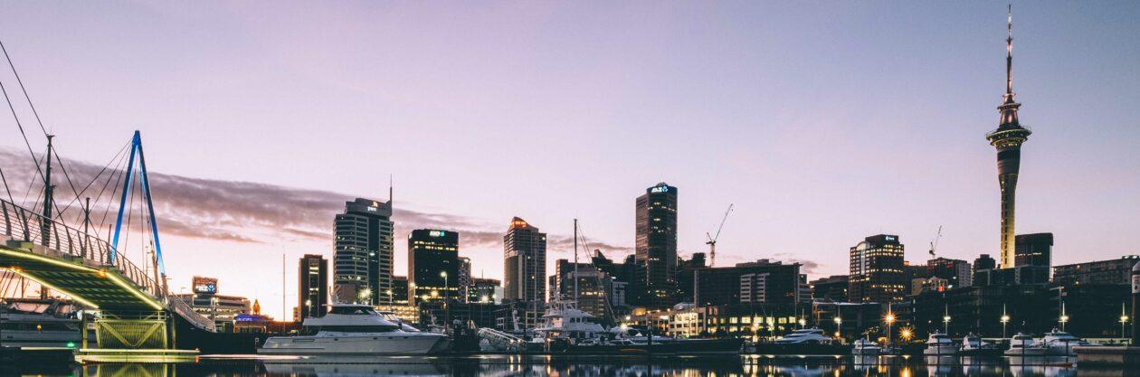 Auckland Geography Teacher's Association (AGTA)
